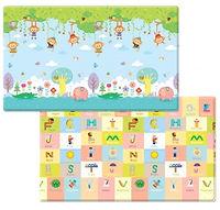 Dwinguler Playmat, Lovely Monkey, M12