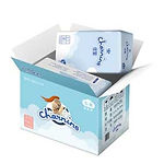 Charnins Diapers Tape, S, 116pcs