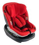 BeSafe iZi Modular i-Size Toddler Car Seat, Sunset Melange