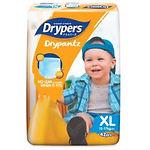 Drypers DryPantz, XL, 42pcs