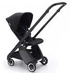 Bugaboo Ant Stroller, Black, Black