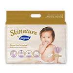 Drypers Skinature Diapers, L, 38pcs