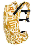 Baby Tula Standard Carrier, Sunset Stripes