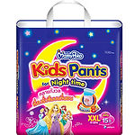 MamyPoko Kids Pants (Girls), XXL, 30pcs