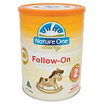 Nature One Dairy Follow-On Formula, Step 2, 900g