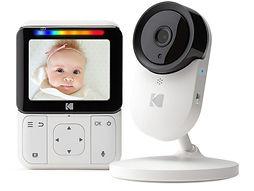 Kodak Cherish Baby Monitor, C220