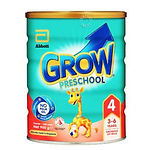 Grow Preschool Growing Up Milk, Stage 4, 900g