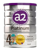 a2 Platinum Premium Junior Milk Drink, Stage 4, 900g