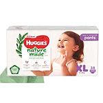 Huggies Platinum Naturemade Pants, XL, 38pcs