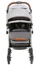 Capella S203-19 Freemove Stroller, Grey