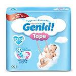 Nepia Genki Tape, S, 82pcs