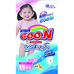 Goo.N Pants Japan version for Girls, L, 44pcs