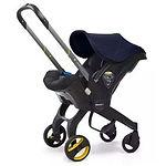 Doona Infant Car Seat Stroller, Royal Blue