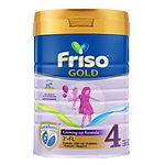 Friso Gold Growing-up Formula 2'-FL, Stage 4, 900g