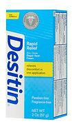 Desitin Rapid Relief Cream, 57g