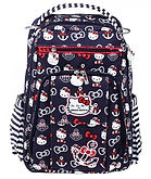 Jujube Be Right Back Diaper Bag, Out To Sea