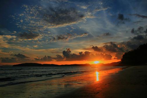 sunlight-landscape-sunset-sea-Asia-water