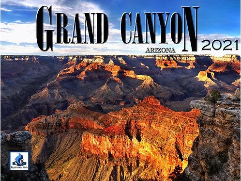 Grand Canyon Calendar