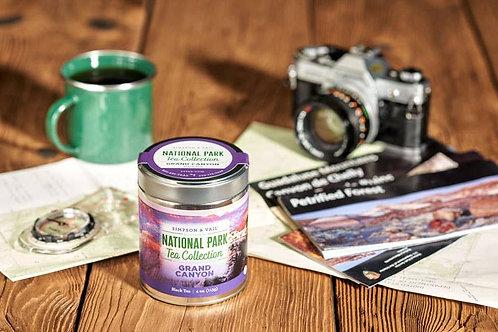 "National Park Tea Collection ""Grand Canyon"""