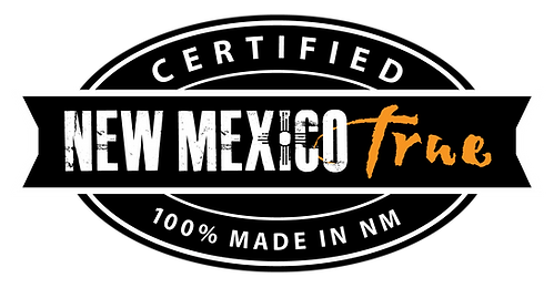 New Mexico Certified