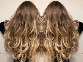 Summer Series: Hair Trends