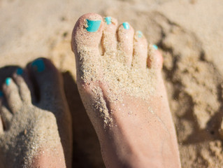 Summer Series: 3 Benefits of a Pedicure