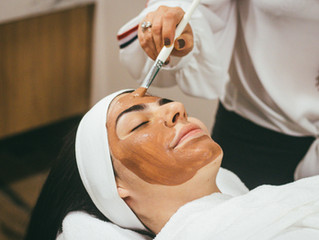 The Benefits of a Monthly Aveda Facial