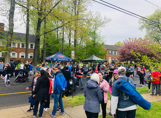 In it's Sixth Year: Greta's Run Continues to Raise Funds for Those with Adaptive Needs Westfield, NJ