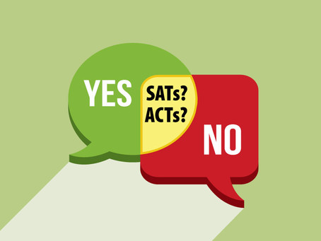 Should students still take the SAT?