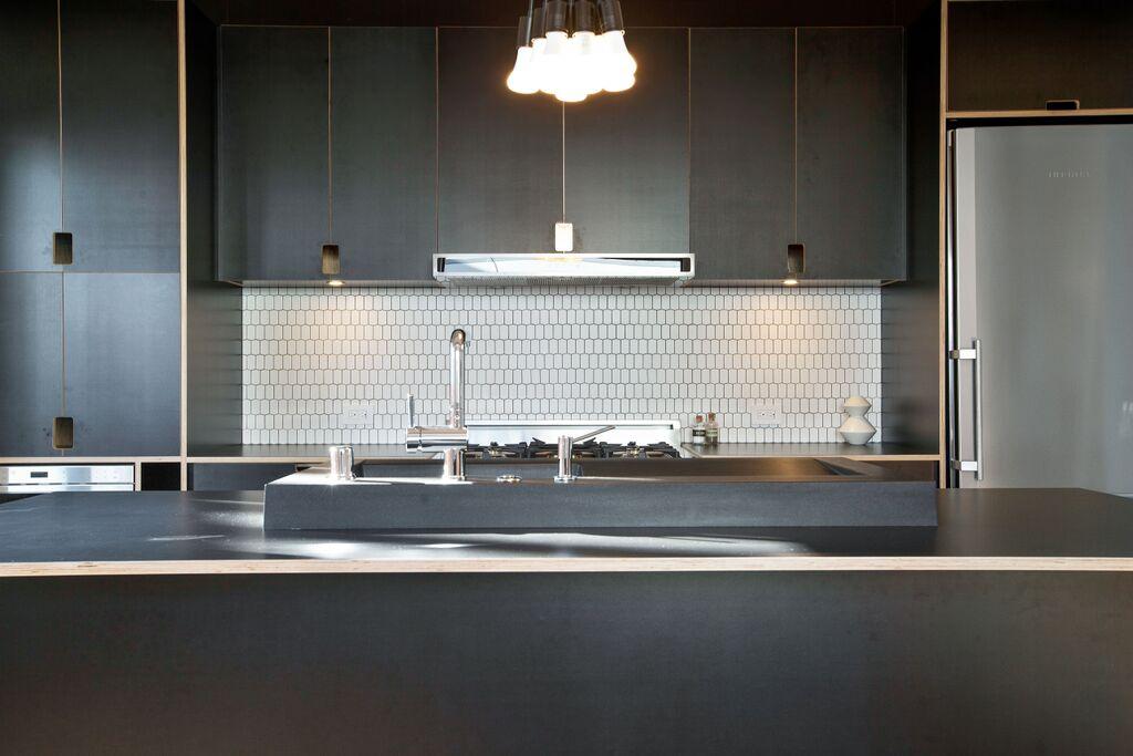 Samoset Kitchen
