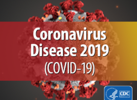 Coronavirus: What we're doing, what you can do, and tips for boosting immunity