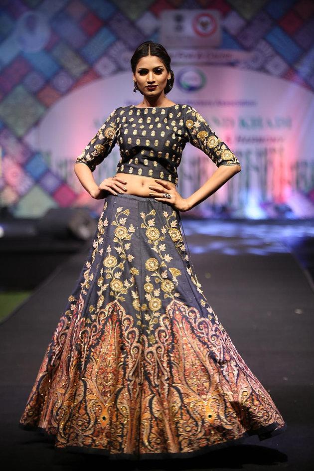 f37a3b560d Ahimsa Silk and Khadi – The Fabric of Freedom and Harmony | Fashion ...