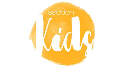 Seddon Kids Ministry