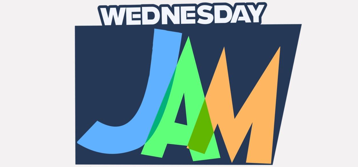 SeddonKids Wednesday Jam