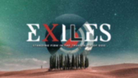 EXILES Student Teaching Series Through 1