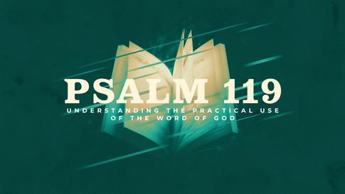 Mid-Week Worship Series