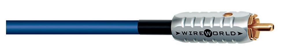 Wireworld Luna™ 8 Subwoofer-kabel