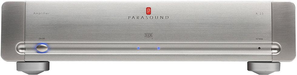 Parasound Halo A23