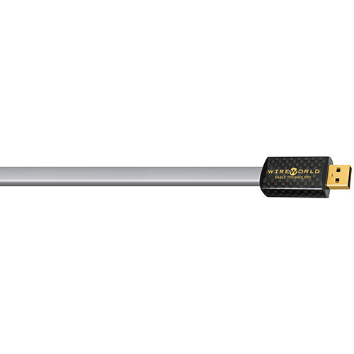 Wireworld PLATINUM STARLIGHT 7 USB 2.0 audiokabler