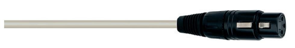Wireworld Luna 8 XLR Digital (AES/EBU)