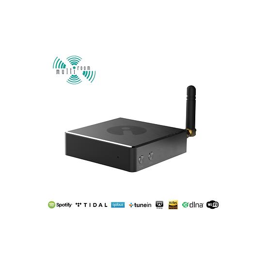 iEast M20 SoundStream main