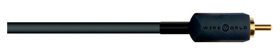 Wireworld Terra™ Subwoofer-kabel