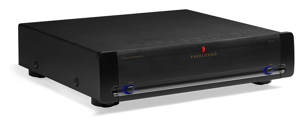 Parasound Halo JC3 Jr