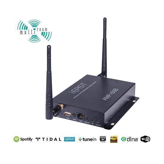 iEast AMPi50B StreamAmp, 2x50 watt