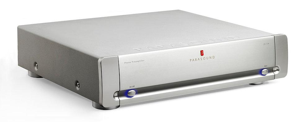Parasound Halo JC3+