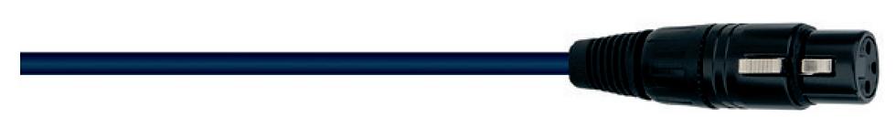 Wireworld Solstice 8 XLR Digital (AES/EBU)