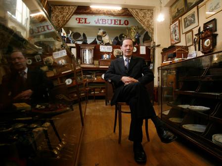 Casa de antigüedades será patrimonio intangible de Valparaíso