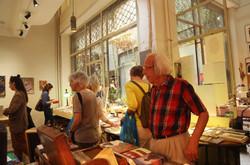 Die Buchhandlungen