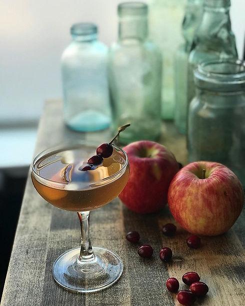 #orchardmanhattan  #famousgrouse #sweetv
