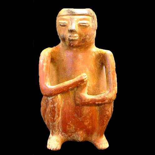 Narino-Capuli Figure